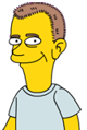 Me in the Simpsons?